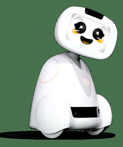 763572-421x500 SOMFY et BLUE FROG : avec le robot compagnon Buddy, une nouvelle expérience du pilotage de la maison connectée Somfy
