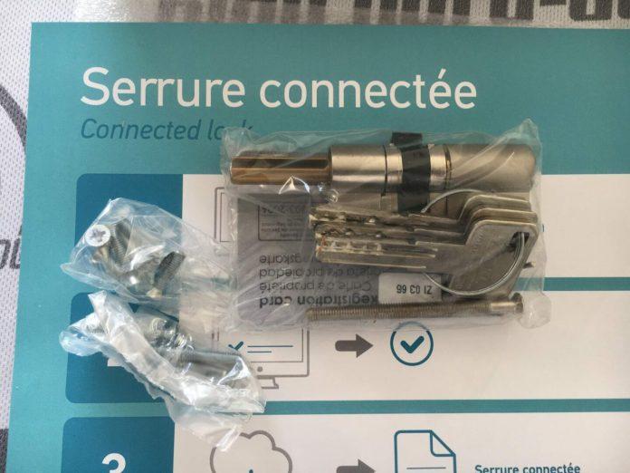 Somfy-serrure-06 Présentation et test de la serrure connectée Somfy