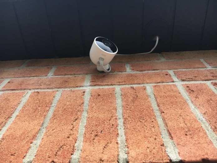 Nest-Cam-outdoor-53 Présentation et test de la caméra extérieure connectée Nest Cam Outdoor