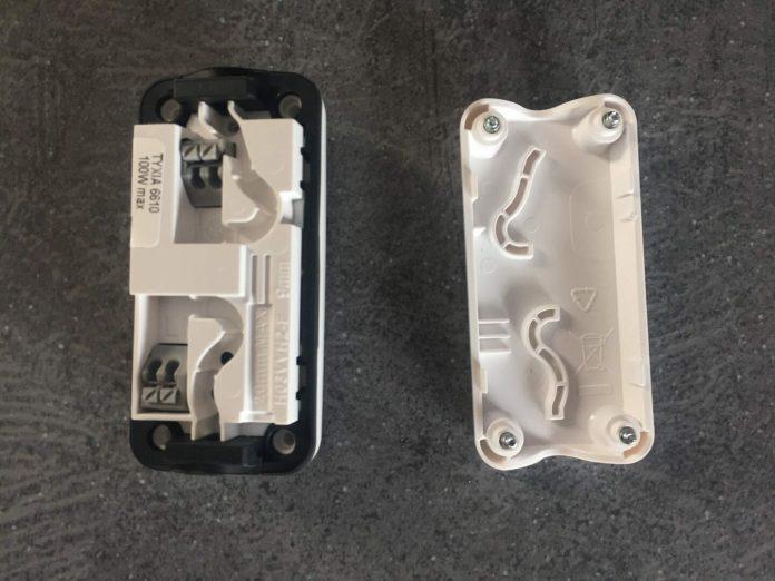 IMG_4251-1000x750 Test de l'interrupteur d'éclairage d'appoint DeltaDore