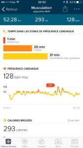 Fitbit-charge-285-169x300 Test du bracelet sportif FitBit charge 2