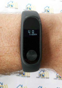 MiBand2-7 Test du bracelet XIAOMI MI BAND 2