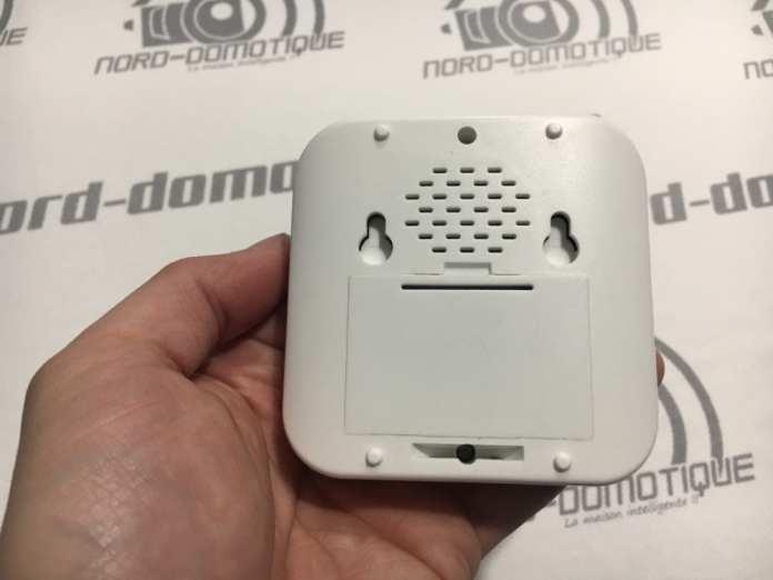 Fenotek-Hi-9216-e1509643944951-1000x750 Présentation et test de Hi), l'interphone vidéo connecté!