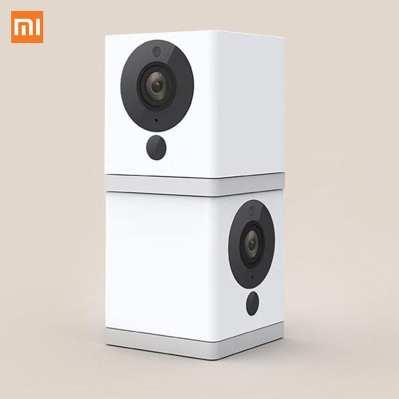 Xiaomi-XiaoFang-13-300x300 Présentation de la caméra Xiaomi XiaoFang Smart 1080P