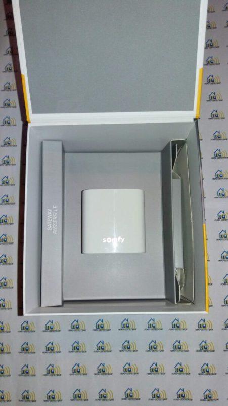 04 Test du thermostat connecté filaire Somfy