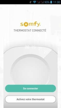 17 Test du thermostat connecté filaire Somfy