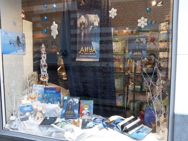 4e270bb4fc3141c96ab149fe0a7cb360 Sauvez votre librairie jeunesse d'Arras ! Au pied de la lettre