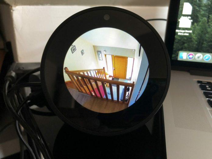amazon-spot-0173-1000x750 [Test] Echo Spot d'Amazon, la petite boule tactile connectée