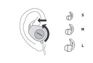 2018-10-05-14-42-32-window Test des Écouteurs sans fil BOSE SoundSport