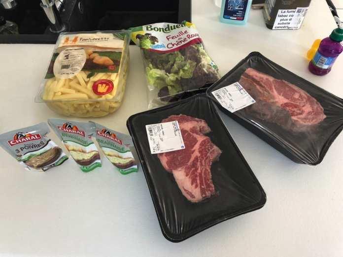 meat-it-0860-1000x750 Test de Meat°it la première sonde de cuisson 100% sans fil
