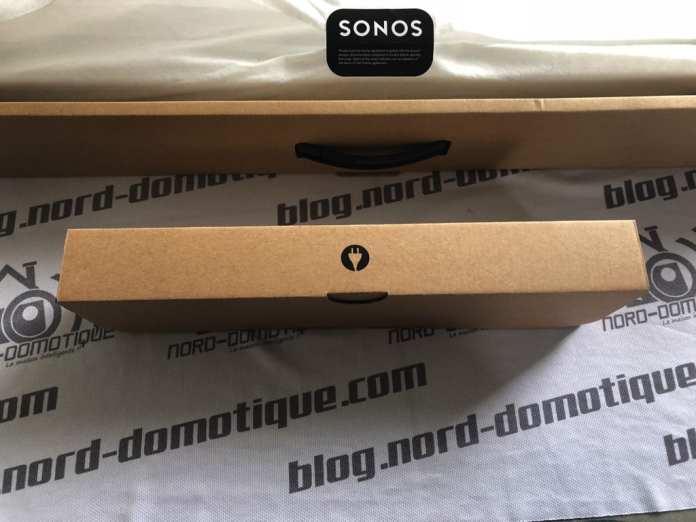 sonos-beam-0356-1000x750 [Test] Sonos Beam, la nouvelle barre de son compacte qui envoie du lourd