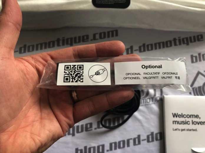 sonos-beam-0358-1000x750 [Test] Sonos Beam, la nouvelle barre de son compacte qui envoie du lourd