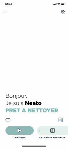 neato-d6-1228-231x500 Présentation et test du Robot aspirateur D6 de chez Neato Botvac
