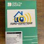 Delta Dore - Test du Pack Tyxia 541 pour le pilotage des volets