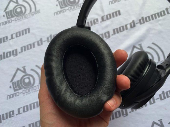 taotronics-3656-e1560804940294-1000x750 TaoTronics BH60 Test du casque Bluetooth à réduction de Bruit Active