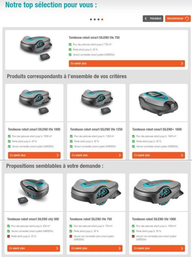 04 Gardena – Présentation du robot tondeuse connecté Smart Sileno City 500