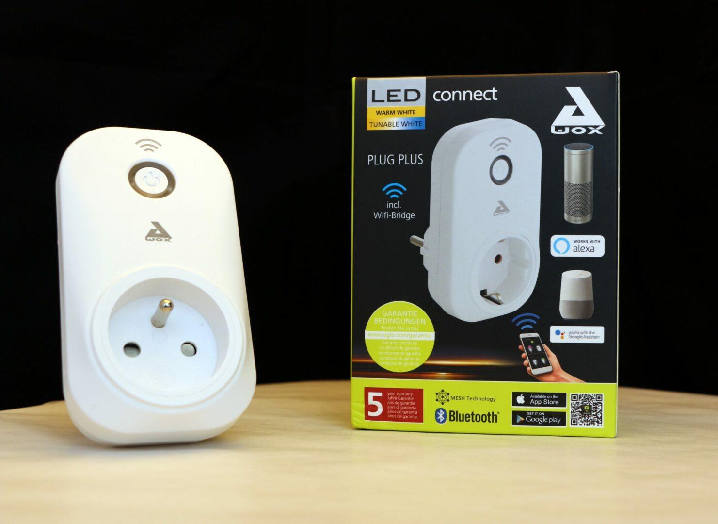 Awox Plug Plus Une Nouvelle ère Pour Les Objets Connectés Awox