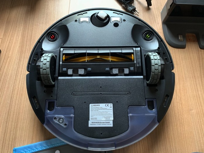 deebot-ozmo-920-4556-1000x750 Présentation et test du robot aspirateur DEEBOT OZMO 920