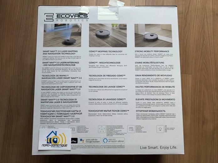 deebot-ozmo-920-8648-1000x750 Présentation et test du robot aspirateur DEEBOT OZMO 920