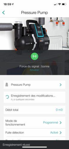 gardena-smartsystem-pompe-7168-231x500 Test du Kit smart automatic Home & Garden Pump 5000/5