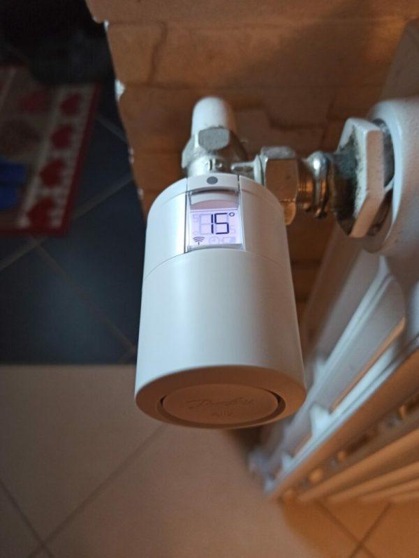 08-1-scaled Test de la tête thermostatique Ally de chez Danfoss