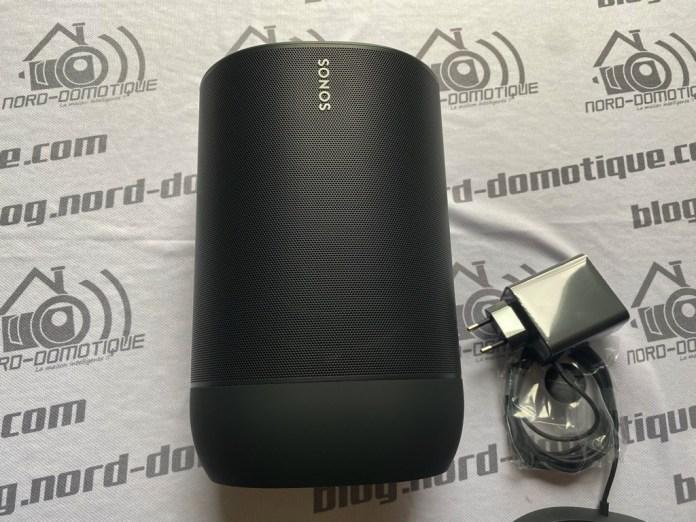 sonos-move-7828-1000x750 Test du Sonos Move l'enceinte portable de chez Sonos
