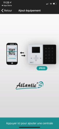 ipeos-atlantics-7297 Test de l'alarme connectée IPEOS Atlantic's