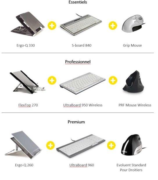 data713-003 Test du clavier Ultraboard 960 de chez BakkerElkhuizen