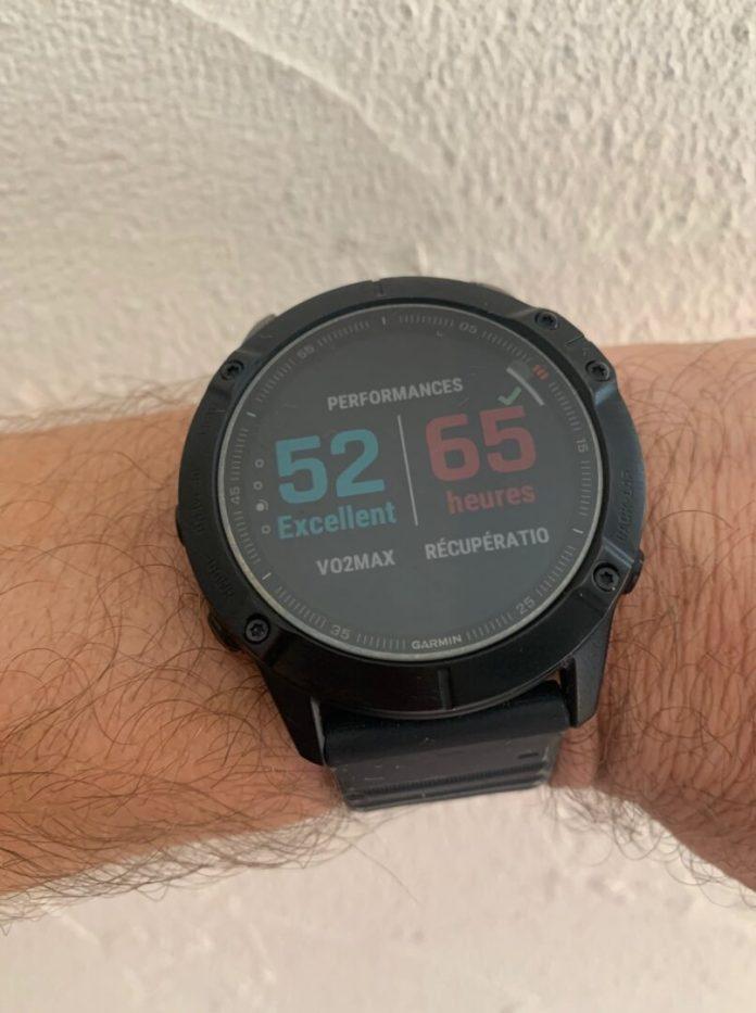 fenix6-15-1-746x1000 Test de la montre connectée Garmin Fénix 6X Pro