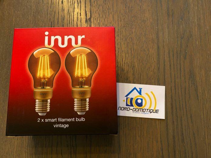 Innr Smart Filament Bulb vintage_8191