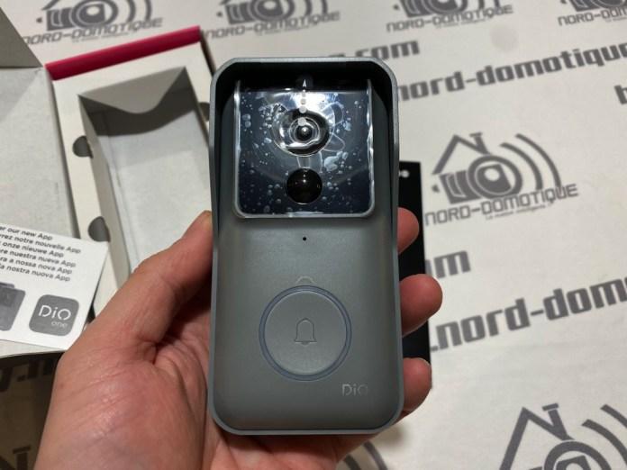 diobell-8978-1000x750 Test du DioBell l'interphone connecté 100 % sans-fil de chez DIO