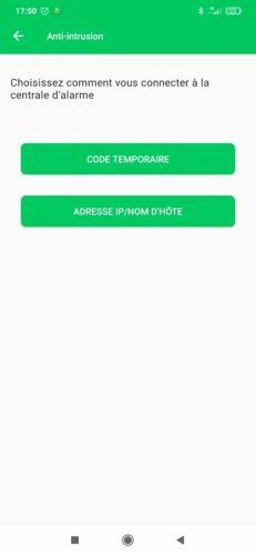 19-231x500 Test du kit alarme Comelit KITSAFE Secur Hub