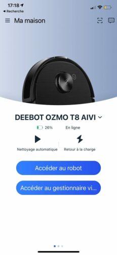 deebot-n8-pro-0163-231x500 Ecovacs DEEBOT N8 PRO+ Test du robot aspirateur