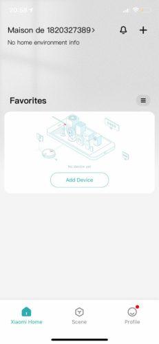 trouver-robot-lds-vacuum-mop-finder-0043-231x500 Test du robot Xiaomi Trouver Finder LDS