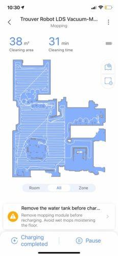 trouver-robot-lds-vacuum-mop-finder-0116-231x500 Test du robot Xiaomi Trouver Finder LDS