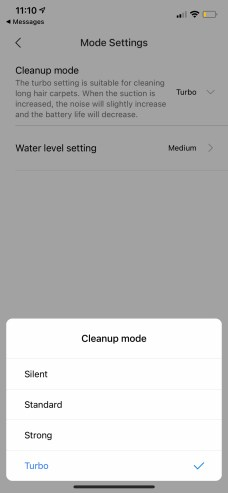 trouver-robot-lds-vacuum-mop-finder-0118 Test du robot Xiaomi Trouver Finder LDS