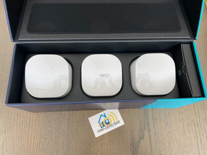 amazon-eero-6-0462-1000x750 eero 6 Routeur Wi-Fi 6 : Présentation et test de la solution de chez Amazon