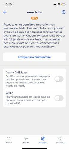 amazon-eero-6-0489-231x500 eero 6 Routeur Wi-Fi 6 : Présentation et test de la solution de chez Amazon