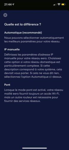 amazon-eero-6-0497-231x500 eero 6 Routeur Wi-Fi 6 : Présentation et test de la solution de chez Amazon