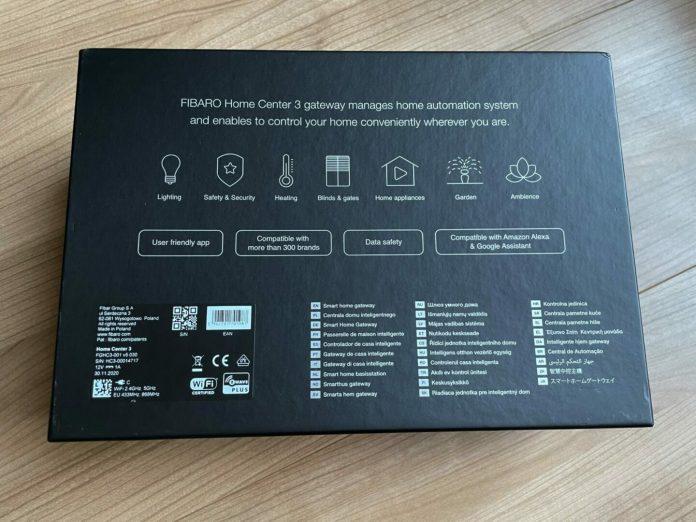 fibaro-home-center-3--0263-scaled Présentation et test de la box domotique Home Center 3 de chez Fibaro