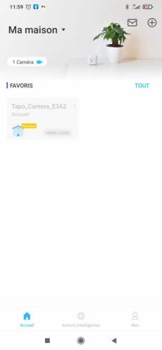 09-231x500 Test de la caméra extérieure TP-Link Tapo C310