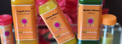 Simply Juiced in Hoboken: Encouraging a Healthy Lifestyle One Meal at a Time