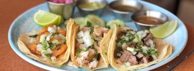 Casita Mexican in Millburn: Small House, Big (Mexican) Flavors