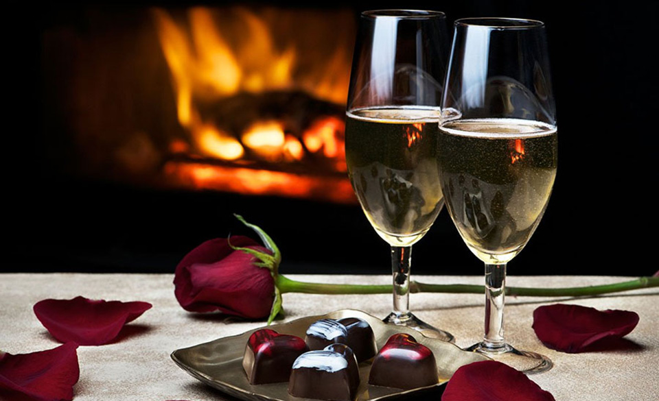 Have an Unforgettable Valentine's Day at these New Jersey Wineries