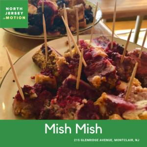 restaurants in montclair, byob restaurants in montclair, mish mish