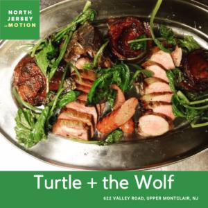 restaurants in montclair, byob restaurants in montclair, turtle and wolf