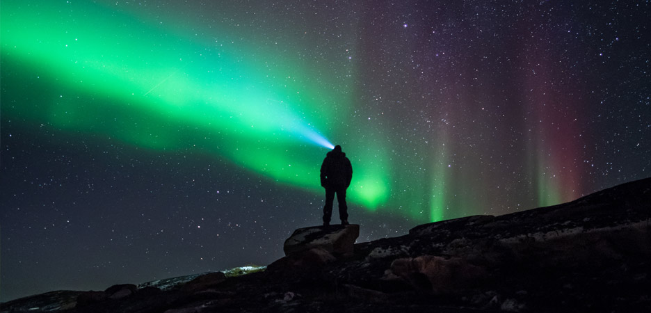 Best Place Europe See Northern Lights