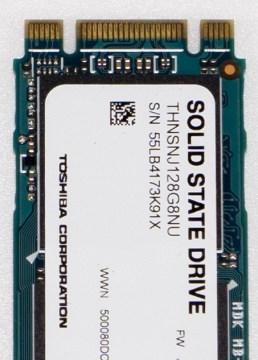 B&M Key SATA SSD