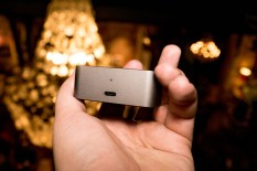 USB-C Anschluss für Smartphone