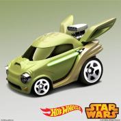 Wenn Yoda ein Auto wäre, dann dieses?